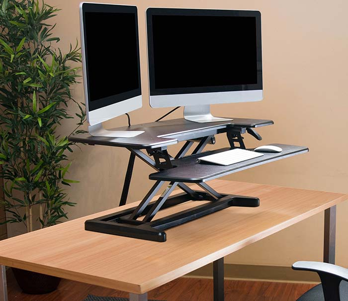 office furniture accessories desk riser 2