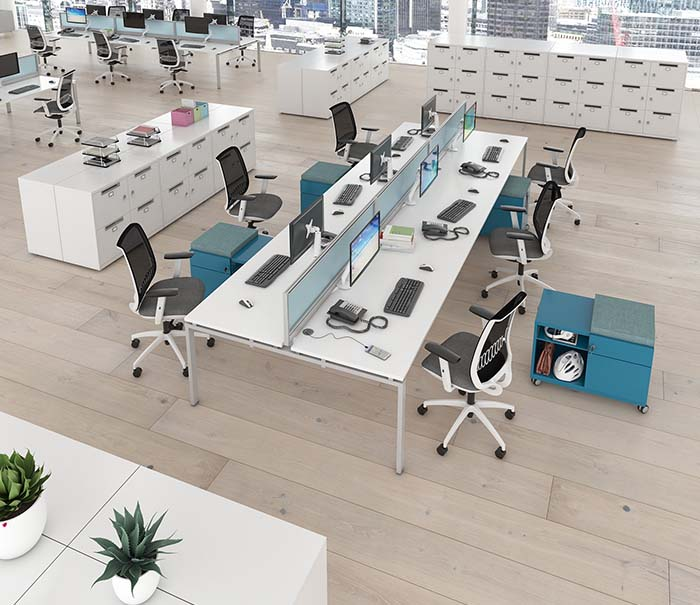 office furniture accessories desk screens 3