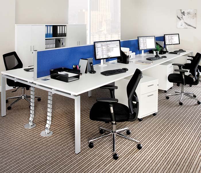office furniture accessories desk screens 5