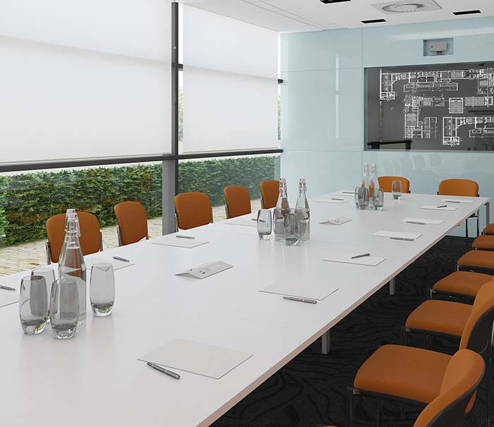 office furniture boardroom tables