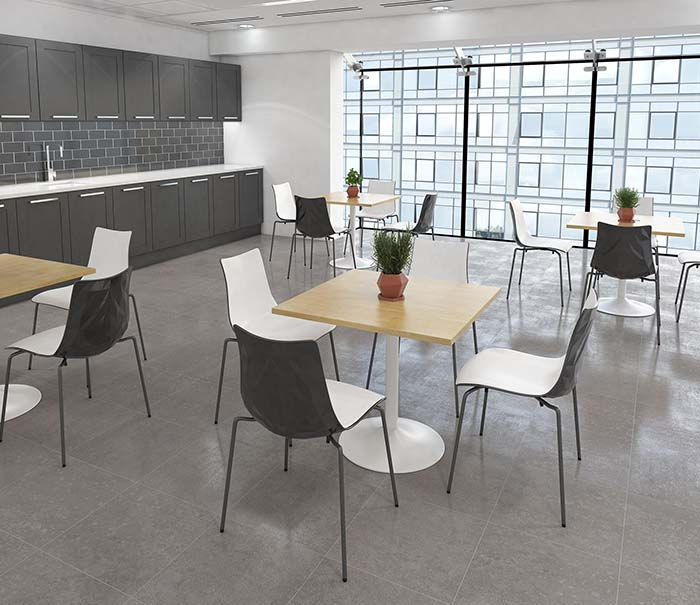 office furniture cafe dining tables 5