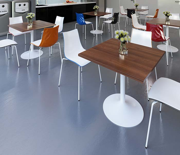 office furniture cafe dining tables 6