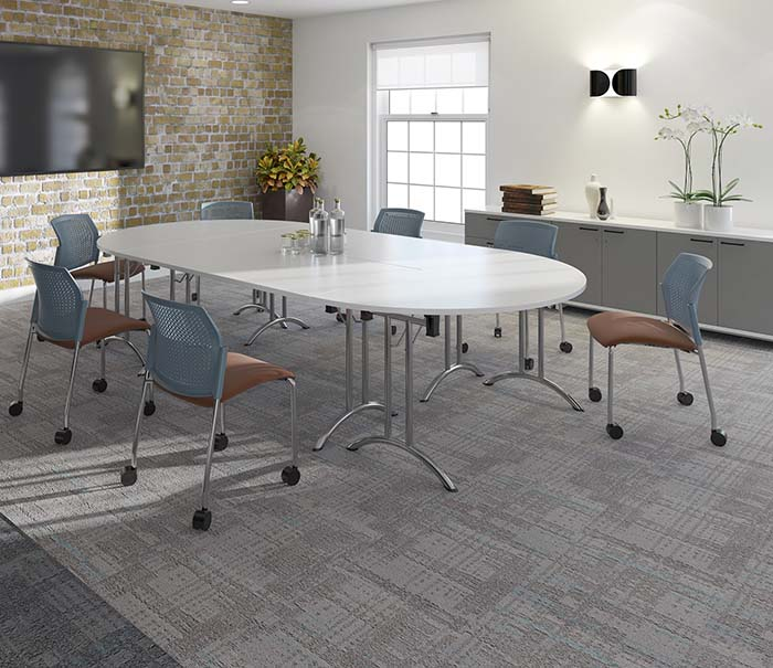 office furniture meeting room table 2