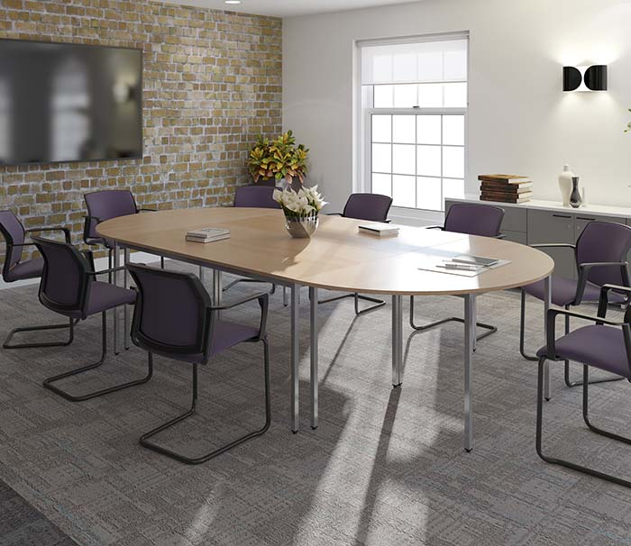 office furniture meeting room table 7
