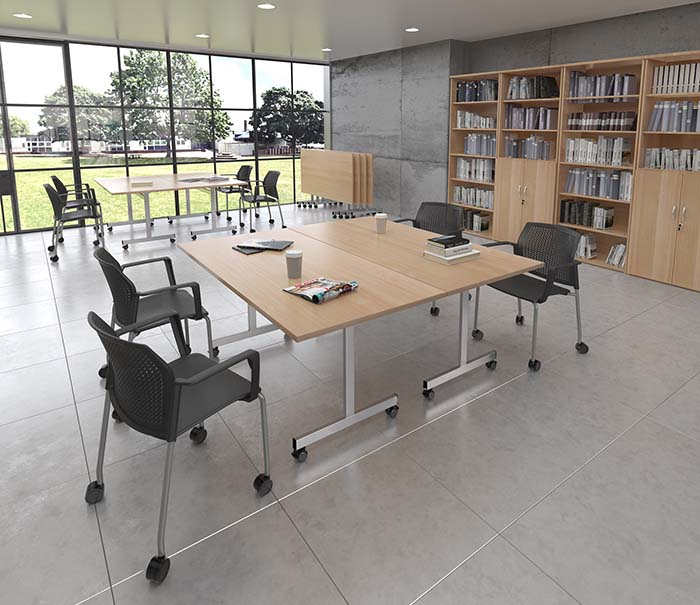 office furniture meeting room table 9