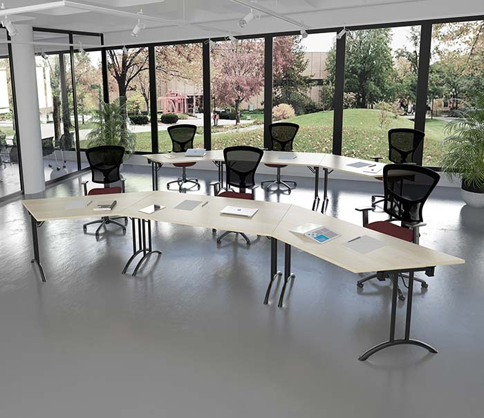 office furniture meeting room table